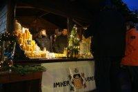 Weihnachtsmarkt Mülheim 2012