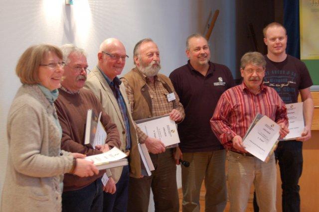Mitgliederwettbewerb 2015